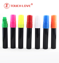 Liquid Chalk Marker for Led write board,Blackboards, Glass, Window Marker, color fluorescent
