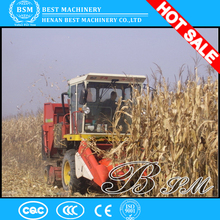 farm use low price corn maize harvester machine/grass maize harvester/forage harvester