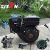 BISON(CHINA)Fast Delivery Portable Generator Spare Parts AVR 5Kw For 188F Engine