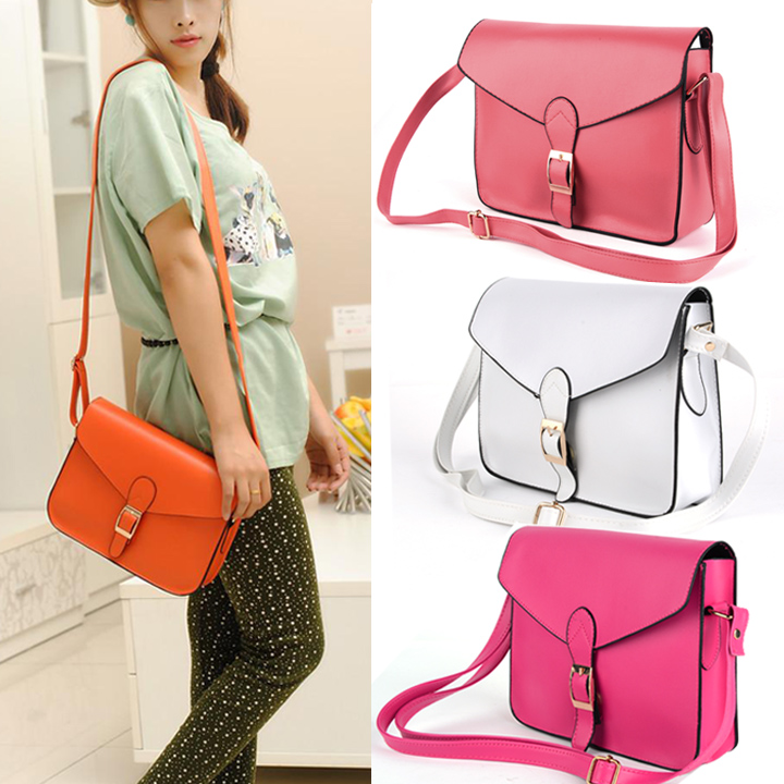 Lady Designer Satchel Shoulder Bags Messenger Purse <strong>Handbag</strong> Tote Bag #SV001235