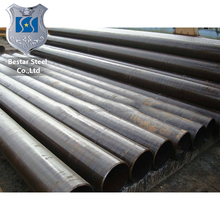 24 Inch API 5L X70 Seamless Steel Sewage Water Line Pipe / SMLS Carbon Steel Pipe and Tube