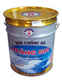HOANG GIA- ANTI FOULING PAINT