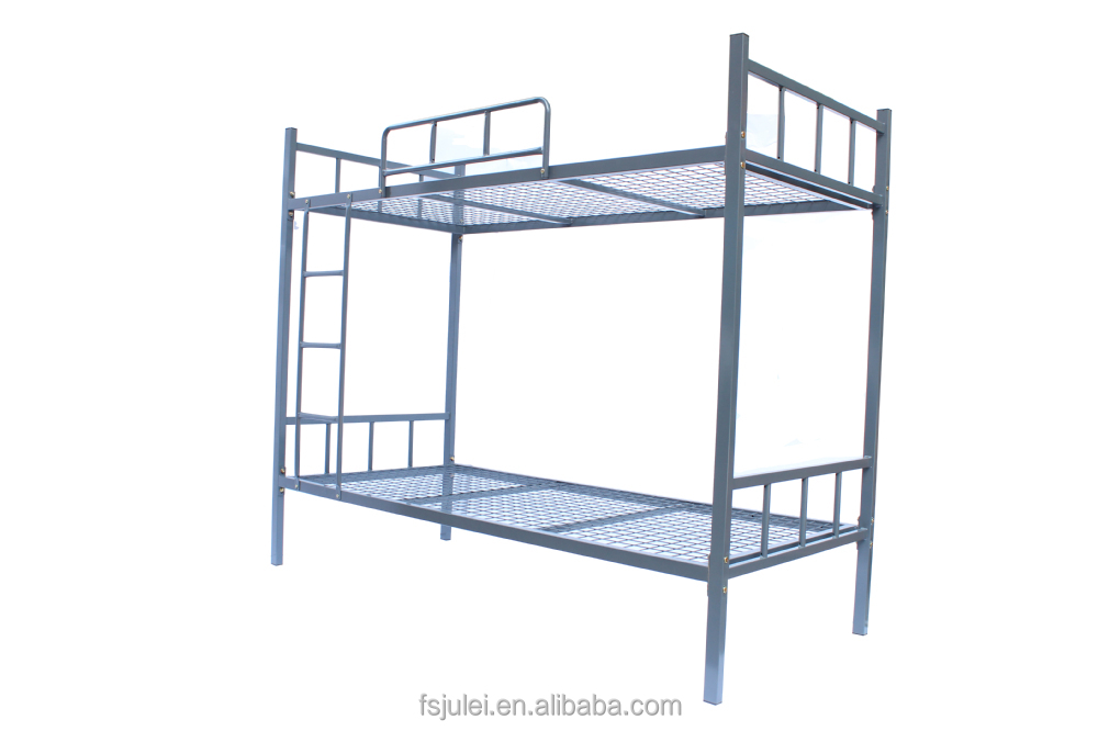 Cheap Army Metal Used Bunk Bed For Sale