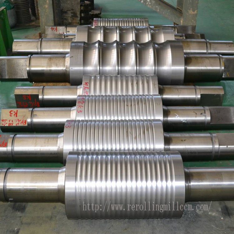 High quality Steel Rolls High Speed Steel Rolls Steel rolling <strong>Roller</strong>