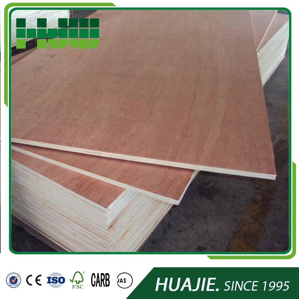Best selling glued laminated timber funiture plywood