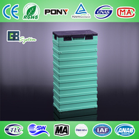 rechargeable battery 100Ah