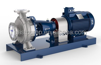 Chemical Process Pump Anti Corrosion Stainless Steel High Quality at Competitive Price