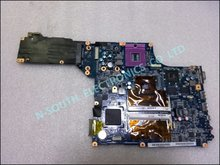 100% Working MBX-196 DA0GD2MB8D0 PM45 DDR2 NON-integrated For SONY VGN-CS latop motherboard
