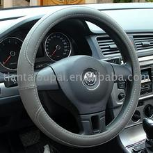 China Good high class Stainless steel channel car steering wheel covers