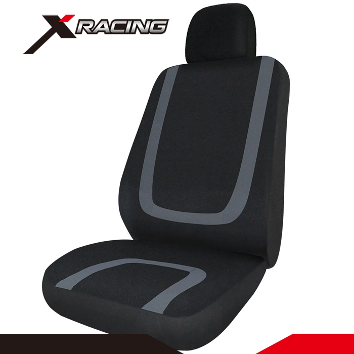 Large-scale waterproof car seat cover