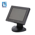 Promotional products low cost 8 inch touch screen monitor