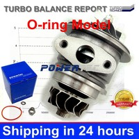 turbo turbocharger td02 49173-02412 49173-02410 49173-02401 OEM 28231-27000 for CARENS car engine D4EA turbo charger cartridge