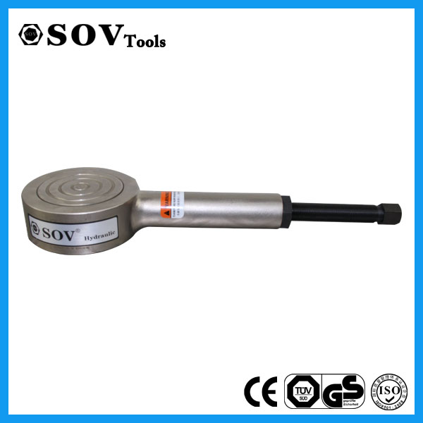 Ultra Thin Single Acting Mechanical Hydraulic Jack