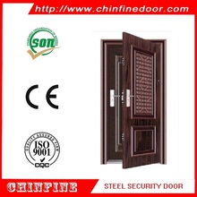 Steel compound door (CF-C001)