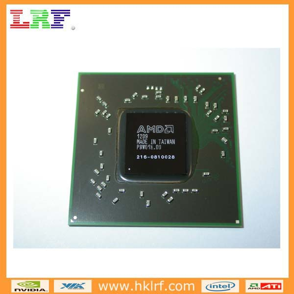 hot sell 216-0810028 electronic component Graphics card