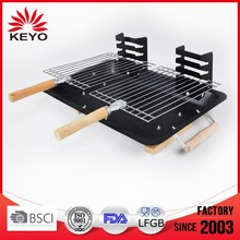 buy wholesale direct from china Best sale barbecue table kebab yakiniku smoke-free bbq grill