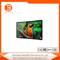 For picture show , product exhibition, FHD LCD Screen ,Advertising TV