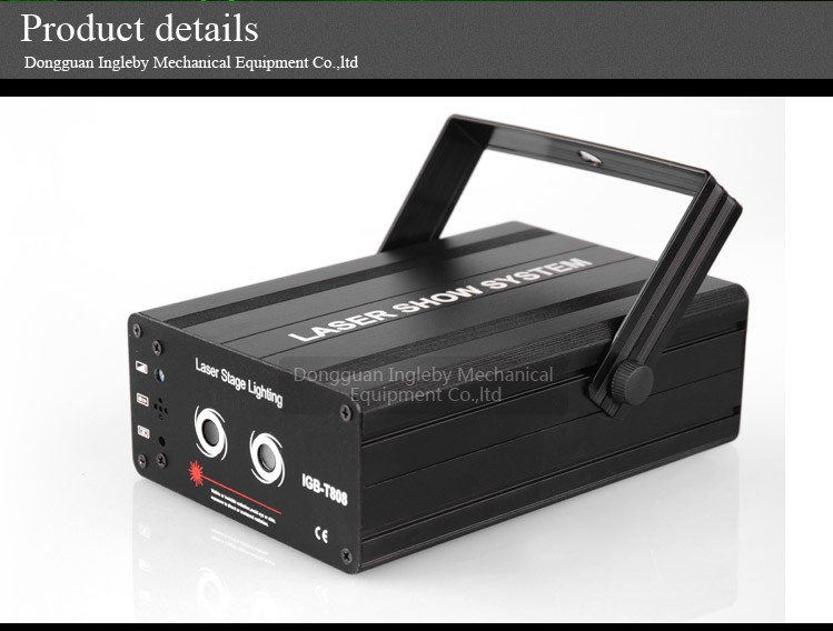 New products with best price and quality dj disco for Best quality mini projector