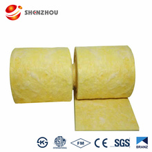 Best price of glass wool pipe cover for steam pipe insulation