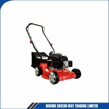 Hand Push Grass Cutter