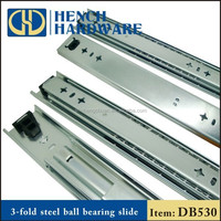 High quality heavy duty under mount drawer slides supplier