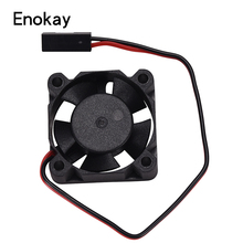 Raspberry pi fan Model B+ micro cooling fan for raspberry 5 v 0.2 A 30 x30x7mm with screws