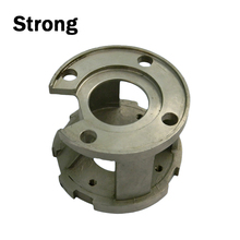 China OEM wheel alloy aluminum die casting mould