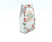 Best Prices Fragrance Bag Use in Wardrobe Clothing Air Freshener