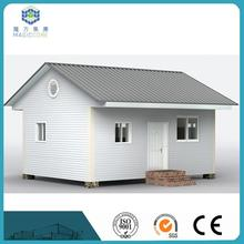 High Standard Lightweight Prefab House Withstand Wind Log Cabins Prefab house Prefabricated Homes Green House