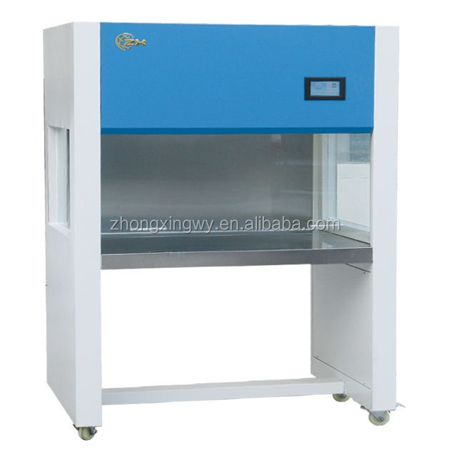 CJ-1D Laboratory clean bench fume hood with hepa filter fume filter