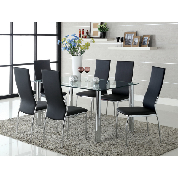 Modern Cheap Hotel Luxury High Back Dining Table And Chair Set Buy
