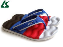2014 fashion chinese slippers for men with good quality