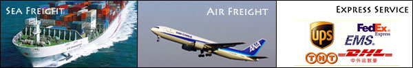 Shipping company with Cheap Air Freight to Sierra Leone from China