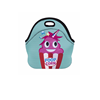 Wholesale customized effected insulated lunch bags for kids lunch bag totes