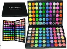 120 Color Eyeshadow and Blush Palette
