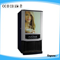 Hot sell commercial coffee machine with CE approved