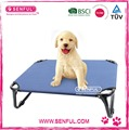 Accordion Elevated Pet Cot Durable and Stable oxford pet cot