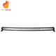 Best quality High lumen 50 inch 288w curved straight led light bar aluminum cheapest price rechargeable off road car light bar