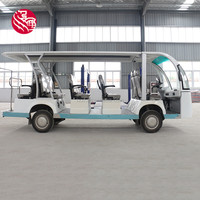 China Manufacturer 23 Seats CE Electric