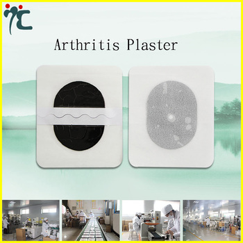 OEM Chinese Pain Relief Patches Manufacturer