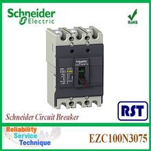 switchable for minerals production 3p power circuit breaker