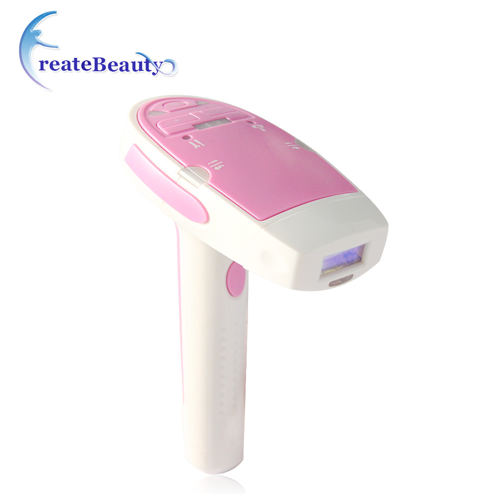 Multifiucntion Anti Ageing Rechargeable Home Skin Rejuvenation ipl photofacial machine for home use