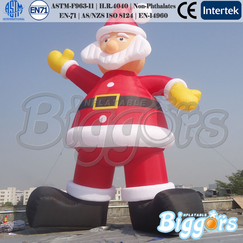 Cheap Inflatable Air Dancer Inflatable Man For Festival