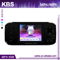 China Mp4 Player Games Free Download , Music Video Mp4 Download