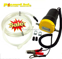 Z10037 12V OIL/DIESEL FLUID EXTRACTOR TRANSFER PUMP ELECTRIC CE & ROHS CAR/MOTORBIKE