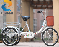 Cool good quality new product adult tricycle