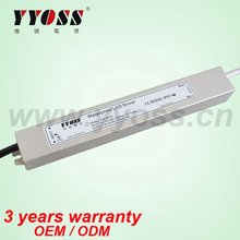 24w 300ma led flashlight driver.EMC standards,3 years warranty