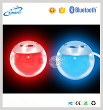 Hot 2 in 1 private label flashlight bluetooth speaker portable wireless car subwoofer