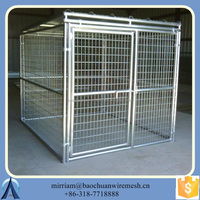 outdoor strong dog cage