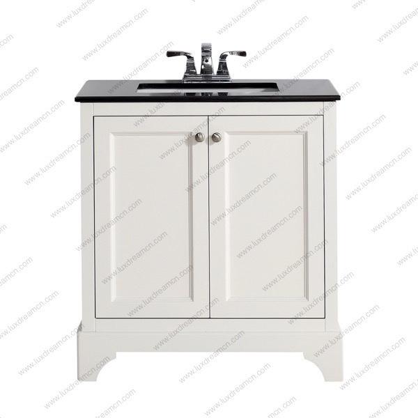 Black Granite Countertop Bathroom Vanities Cabinet Buy